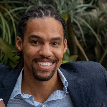 a picture of Pierce Freelon